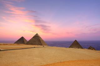 Voyages initiatiques en Égypte