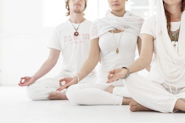 Promotion Yoga Kundalini